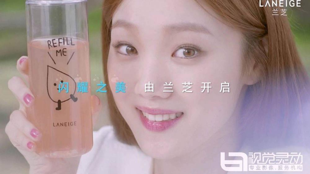 兰芝广告中文版