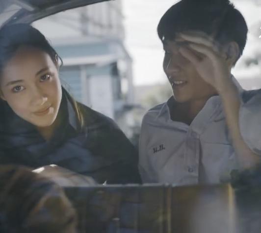 Nanyang – I039m not your friends