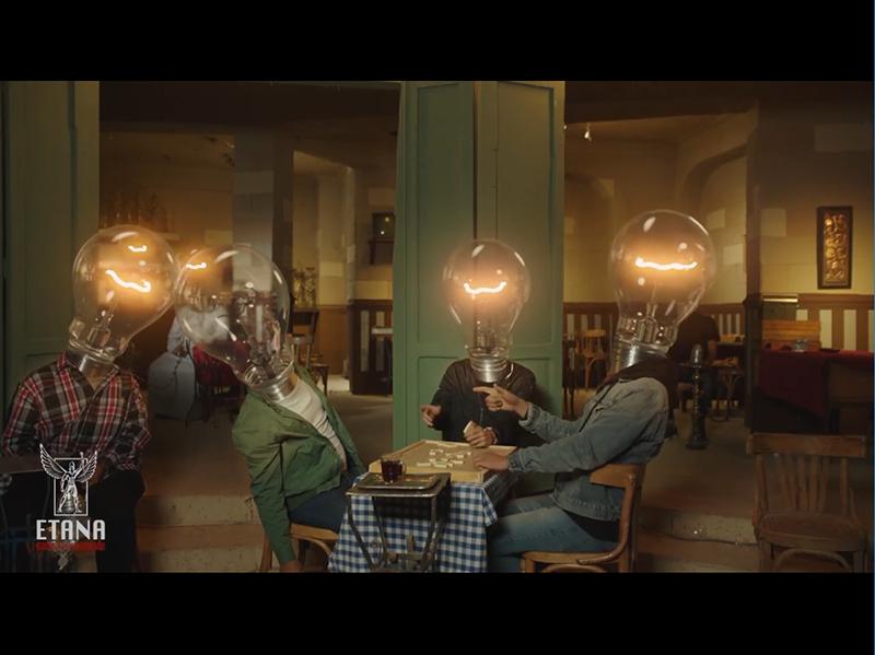 如果把自己比做灯泡 你会是哪一种?