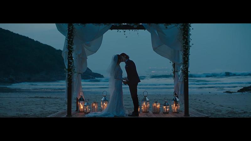 如果有一天你结婚了,希望那是因为爱情