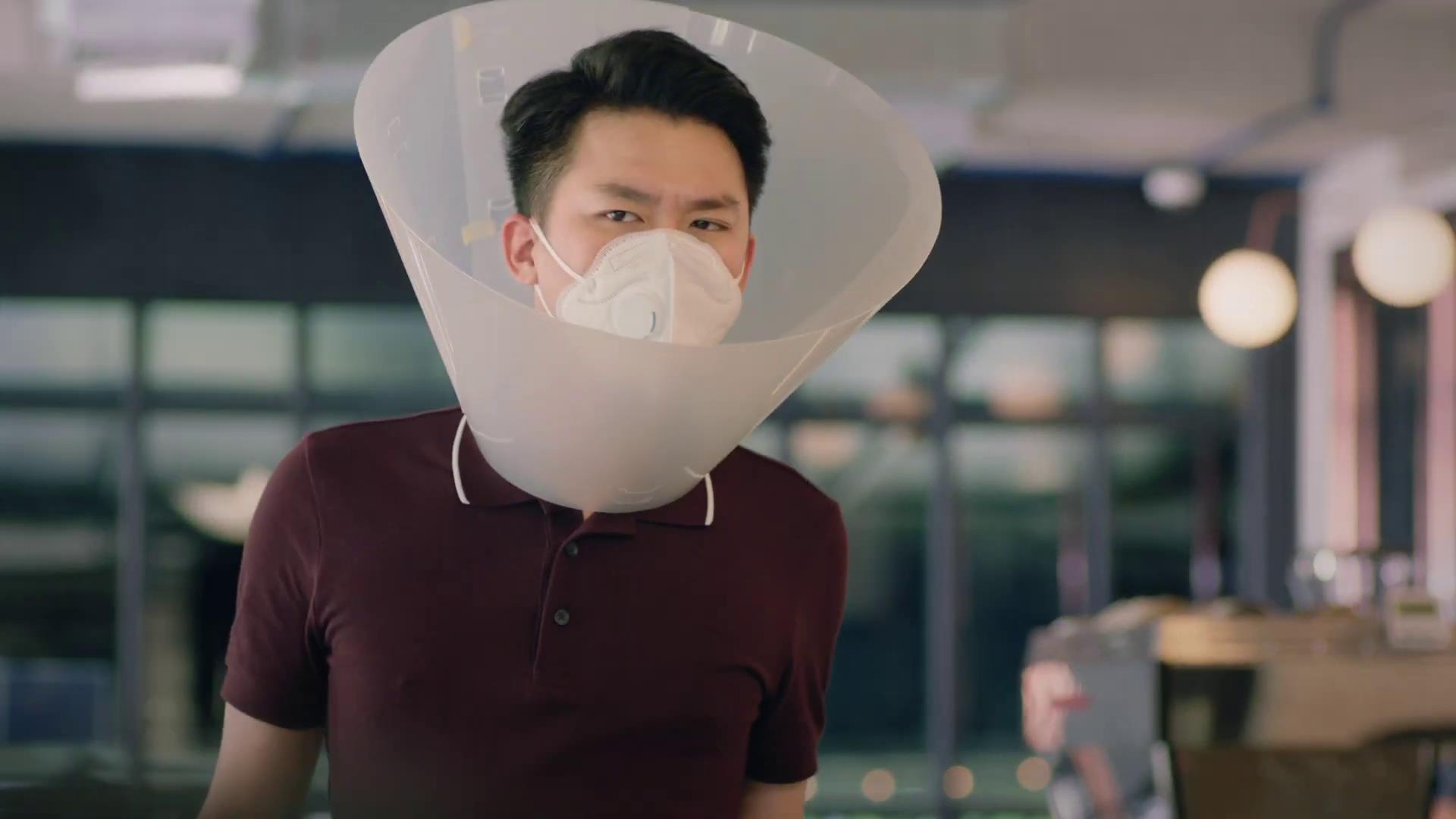 """泰国这条抗疫广告,说出了多少人怕""""死""""的心声插图4"""